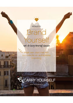 Werkboek Brand Yourself
