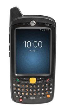 Zebra Motorola MC67NA-PDADAB00500