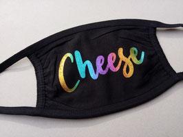 Mondkapje Cheese