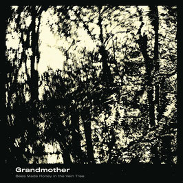 BEES MADE HONEY IN THE VEIN TREE - GRANDMOTHER (CD) Digipak