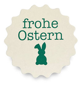 32 «frohe Ostern»