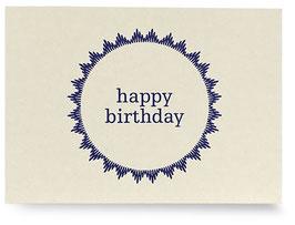 13 «Happy Birthday»