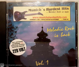 Munich Hardest Hits Vol. 1