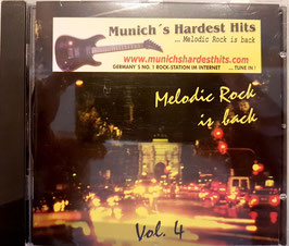 Munich Hardest Hits Vol. 4