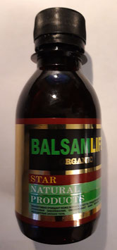 BALSAMLIFE STAR (Бальзам Лайф ЗВЕЗДА)