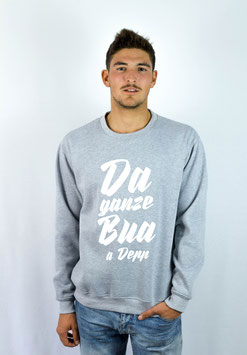 DGBAD Sweater Men grey