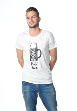 """Maßt have"" Shirt Men"