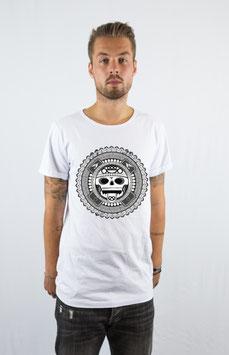 Skull Shirt Men