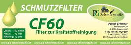 Schmutzfilter CF60