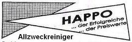 Allzweck-Superreiniger-Konzentrat Happo, 5 Liter