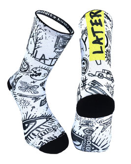CALCETINES MBS TALLA S