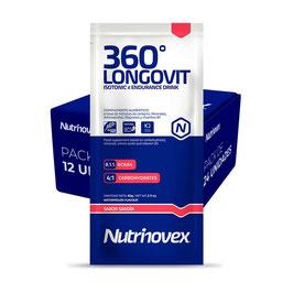 Longovit 360 Drink Sandía 60g