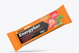 Named Sport Energybar barritas solidas sabor strawberry