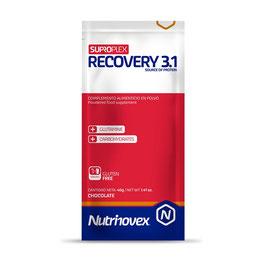 Suproplex Recovery 3.1 Chocolate – 1 sachet x 40g