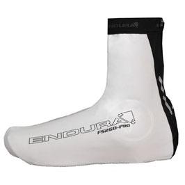 Cubrezapatillas ENDURA FS260-PRO SLICK Blanco