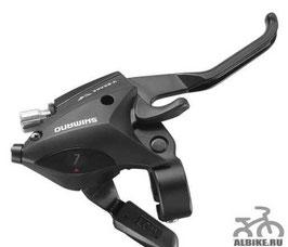 Maneta de cambio Shimano ST-EF50-7R (OCASIÓN)