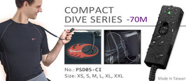 Thermalution Heizweste Dive Series 70M