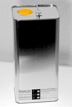 Olio d'oliva - 5 Liter