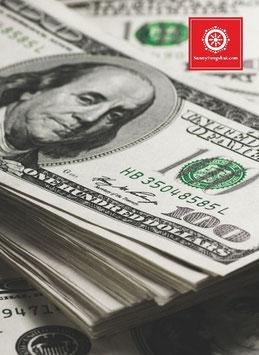 Три Генерала - сильные денежные активизации на 12 месяцев