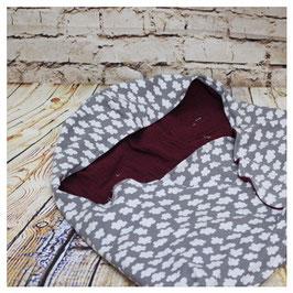 Einschlag-Decke