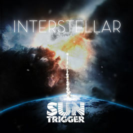 Suntrigger Interstellar CD (2017)