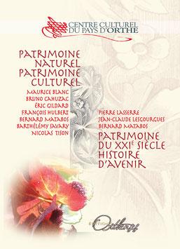 ACTES DES COLLOQUES SUR LE PATRIMOINE 2014-2015