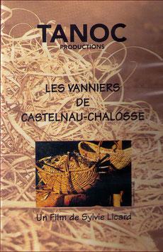 Film LES VANNIERS DE CASTELNAU CHALOSSE