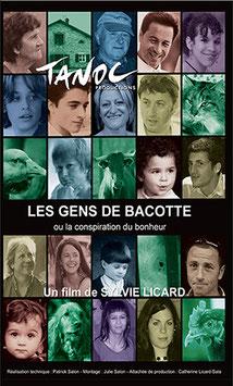 Film LES GENS DE BACOTTE OU LA CONSPIRATION DU BONHEUR
