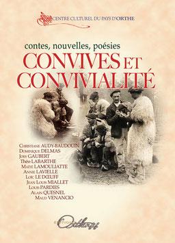 CONVIVES & CONVIVIALITÉ