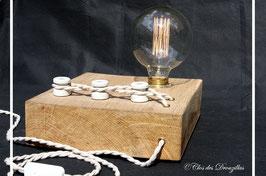 Lampe Tridelec