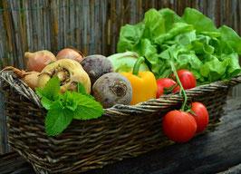 Die Salat-Satt Kiste