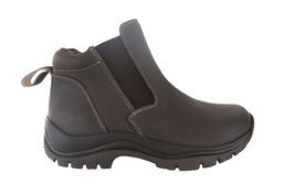 HILBAR //ONE Boots- RW1, brown
