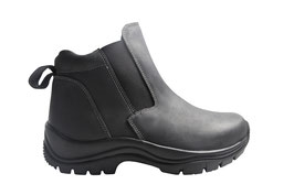 HILBAR //ONE Boots- RW1, blk