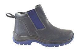HILBAR// ONE Boots-RW1, blau