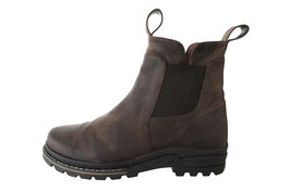 HILBAR //ONE Boots- RW2, brown