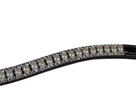 Exklusiv Stirnriemen // Diamond Pearl
