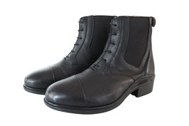 "HILBAR //ONE-Boots ""Classic"", blk"