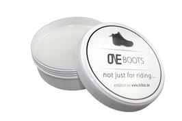 HILBAR // ONE Boots- Schuhpflege