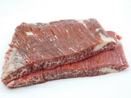 FLANK STEAK - SKIRT STEAK