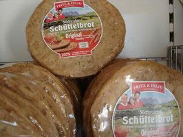 Schüttelbrot Laibe Classic