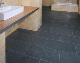 Schiefer Brazil Grey 60x30x1cm pro m²