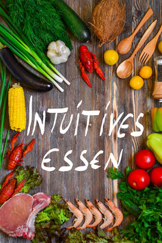 INTUITIVES ESSEN - WORKSHOP