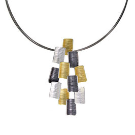 "Collier ""Lichter am Meer 