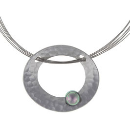 "Collier ""Saturn 