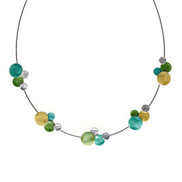 "Collier ""Colorful Dreams"""
