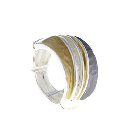 "Ring ""Spuren im Sand 