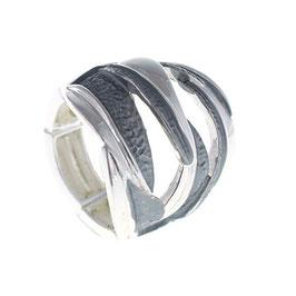 "Ring ""Grey Desire"""