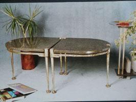 Tisch 2 Teilig Granit