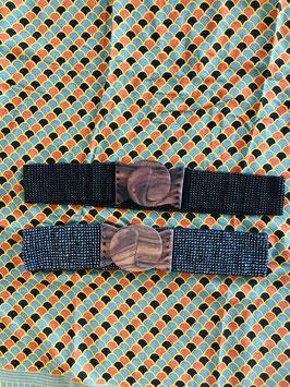 Cintura Perline elasticizzata