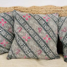 Set di 3 Copri Cuscini Batik #11